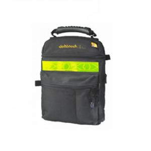 Defibtech Lifeline AED draagtas