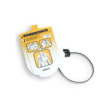 Defibtech Lifeline trainingselektroden