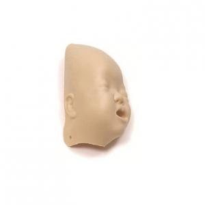 Laerdal gezichtshuiden Baby Anne blank á 6 stuks