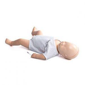 Laerdal Resusci baby