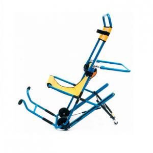 Evac Chair 600H met draagbeugels