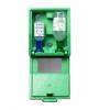 Plum oogspoelnoodstation wandbox 1x 200ml PH en 1x 500ml