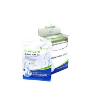 Burncare brandwonden kompres 5x5