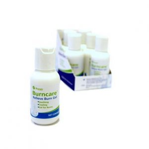 Burncare brandwonden gel flacon 59ml