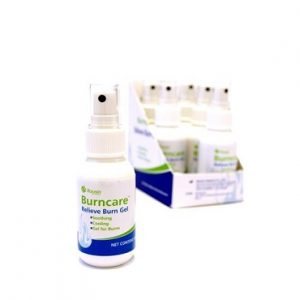 Burncare brandwonden spray 50ml