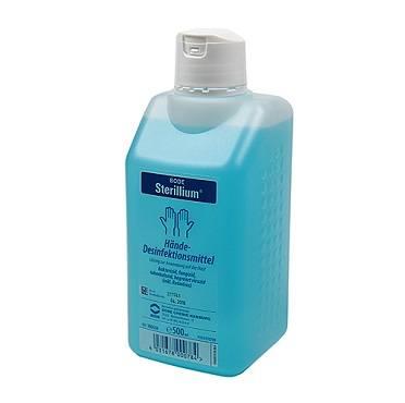 sterillium 500 ml