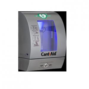 Buitenkast CardiAid AED