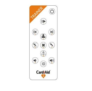 CardiAid Trainer Unit CT0207T 2