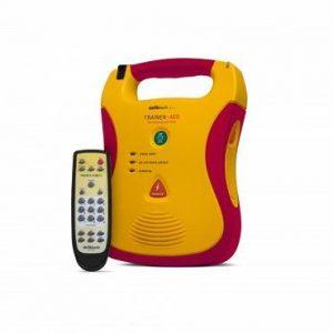 Defibtech AED trainer Lifeline