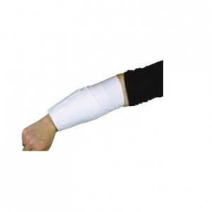 Hekafix traumaverband 10 x 18cm