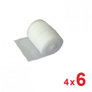 Cohesief elastisch fixatiewindsel 4M x 6CM