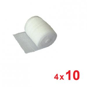 Cohesief elastisch fixatiewindsel 4m x 10cm