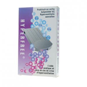 Hyper free casette