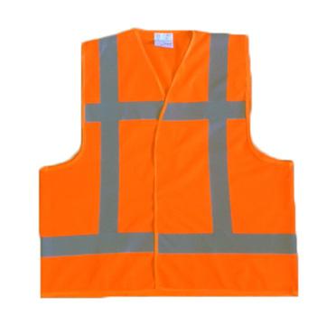 Hesje oranje opdruk BHV 2