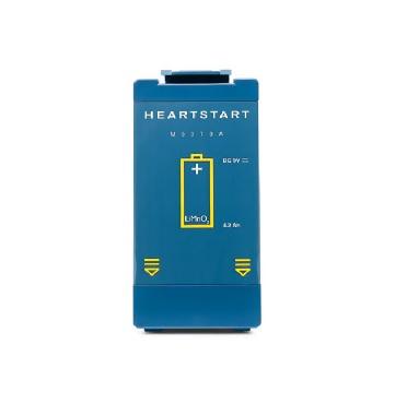 Batterij Heartstart HS1 AED en RFX