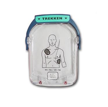 Defibrillatiecassette Heartstart HS-1 volwassen