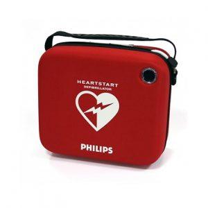 Philips draagtas tbv Heartstart HS-1