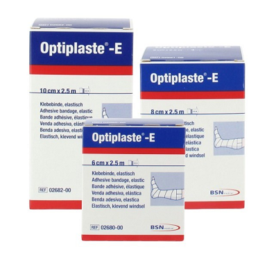 Optiplast E diverse afmetingen