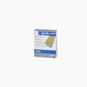 Pleister waterresistant 19x72mm 100st
