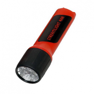 Streamlight Porpolymer 4AA LED