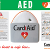 CardiAid CT0207
